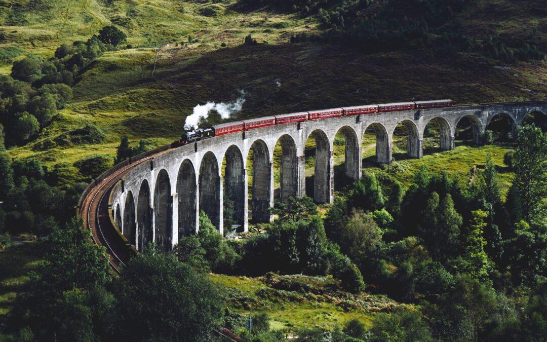 Konsten att få alla med på tåget